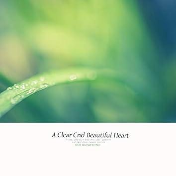 A Clear Cnd Beautiful Heart