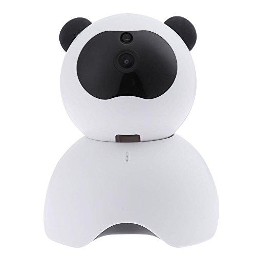 ForU-1 720P CCTV Beveiligingsnetwerk WiFi Draadloze Motion Dection Night Vision Camera