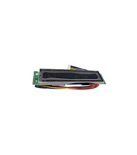 De dietrich 72X5481 Module afficheur micro-ondes