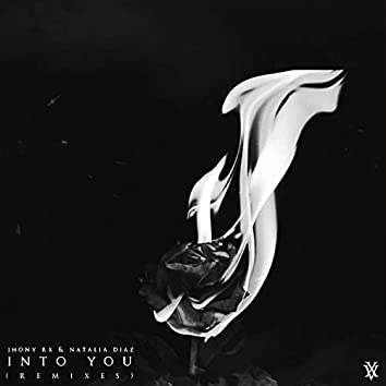 Into You (Remix)
