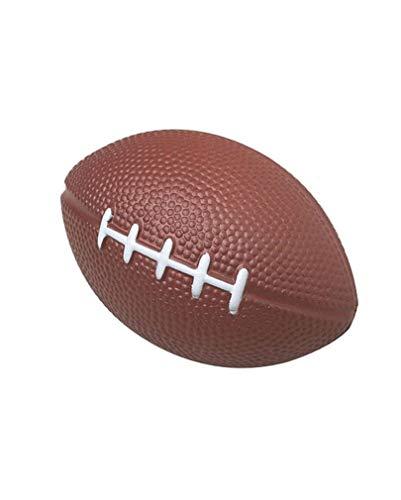 Horror-Shop Mini Football Balle Anti-Stress
