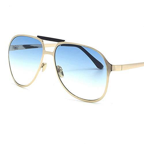 VDSON Gafas de Sol de Ciclismo Personalidad Polarized Aviator Gafas de Sol...