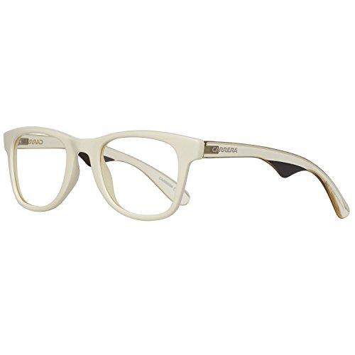Carrera CA6000 50/ Carrera Sonnenbrille CA6000 2UY 50 Rechteckig Sonnenbrille 50, Weiß