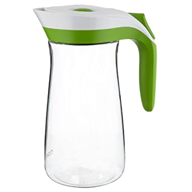 Contigo AUTOSEAL Pitcher Set with Infuser Stick and Ice Core, 72 oz.