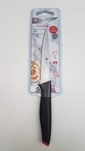 Richardson Sheffield Laser Multi-Purpose Knife