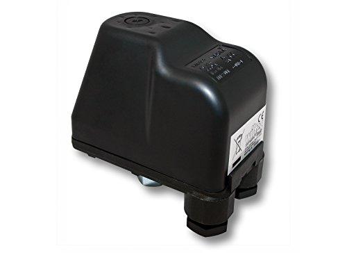 Druckschalter SK-9 230V 1-phasig Pumpensteuerung Druckwächter für Hauswasserwerk Brunnenpumpe
