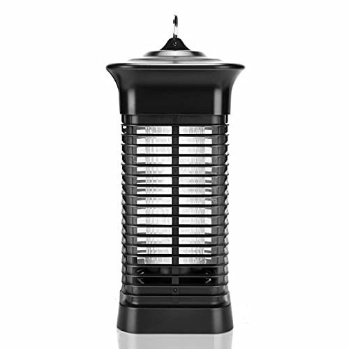 Bug Zapper, 4000V High Powered Electric Mosquito...