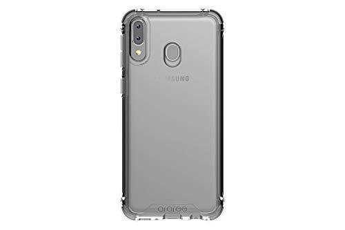 Capa Protetora TPU Transparente Galaxy M20, Samsung, Capa Protetora para Celular, TRANSPARENTE