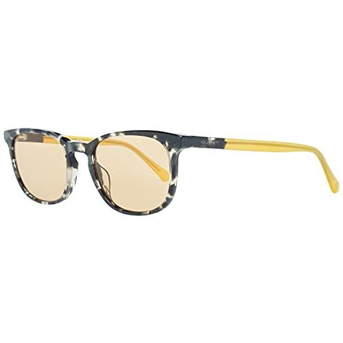 Gant Hombre gafas de sol GA7186, 55E, 53