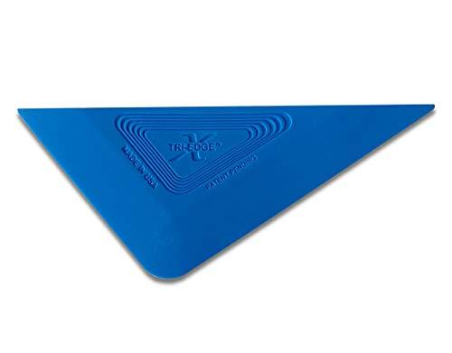 Weiche Rakel Dreieck für Autofolie Car Wrapping Folie schwerige Stellen