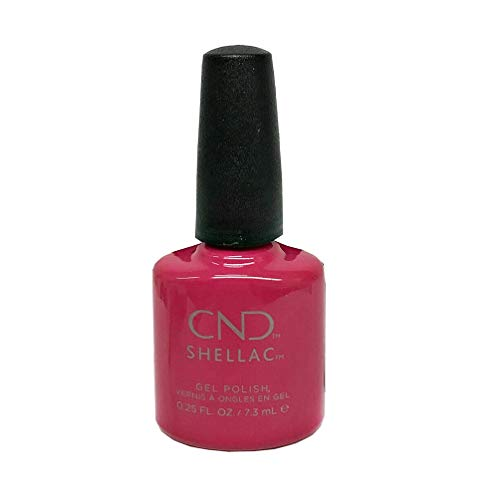 CND Shellac - Nauti Nautical Summer 2020 Collection - Kiss the Skipper - 0.25oz / 7.3mL