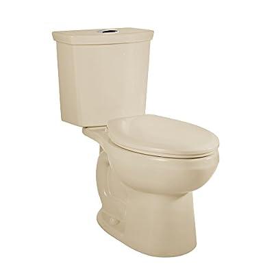 American Standard H2Option Siphonic Dual Flush Toilet