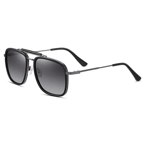 Nuevas Gafas De Sol De Moda Gafas De Sol Polarizadas Con Montura Cuadrada Clásica Para Hombres Y Mujeres Gafas De Sol Para Correr Al Aire Libre