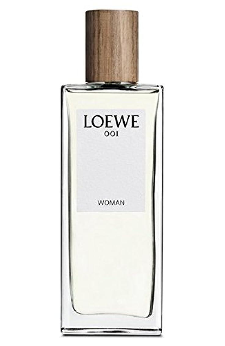 保存憂鬱アサートLoewe 001 (ロエベ 001) 3.4 oz (100ml) EDP Spray for Women