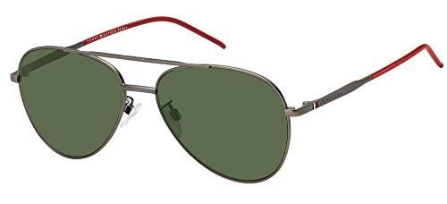 Gafas de Sol Tommy Hilfiger TH 1788/F/S Ruthenium/Green 60/16/145 hombre