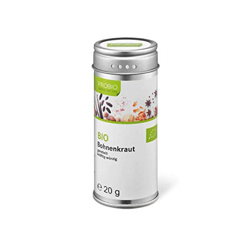 Probio BIO Bohnenkraut gerebelt, 20 g
