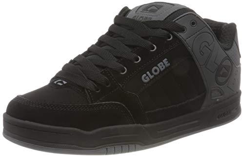 Globe Men's Skate Shoe, Iron/Black/Split, 10