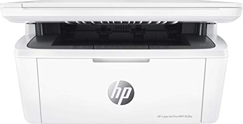 Why Should You Buy HP Laserjet Pro MFP M28w