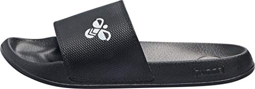 Hummel Unisex-Erwachsene Pool Slide 203806, Schwarz (Black 2001), 46 EU
