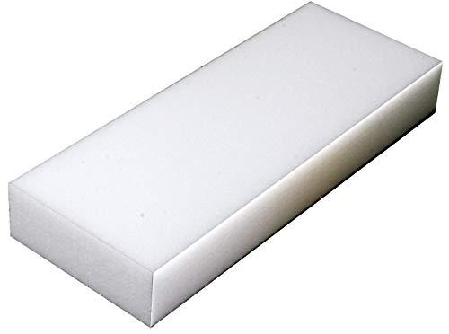Kunststoffblock Kunststoffklotz Hebebühnen Busching 100379 | PE Block, PE Klotz | Kunststoffaufleger für Hebebühnen