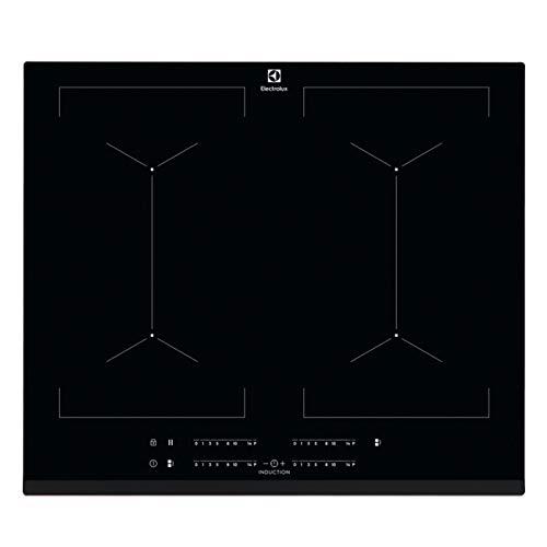 Electrolux CIV644 Induktionskochfeld Slim-Fit, Glas