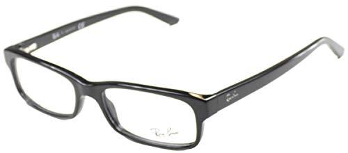 Ray Ban unisex - Occhiali da vista - RX5187 - nero