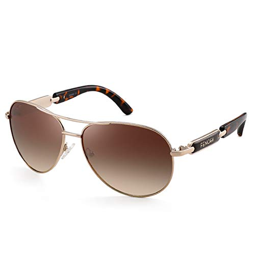 Classic Aviater Sunglasses For Women Men Metal Frame Mirrored Lens 8 Colors Driving Fashion Sunglasses 16884