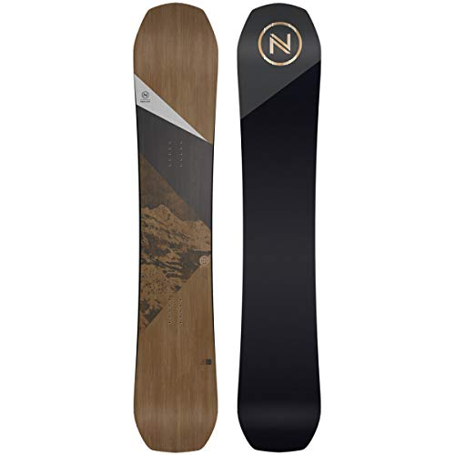 Nidecker Escape Wide Snowboard 2020, 159W