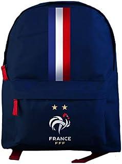 Equipe de FRANCE de football Sac à Dos FFF - Collection Officielle