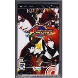 The King of Fighters Collection: The Orochi Saga - 5 in 1 (PSP) by IGNITION