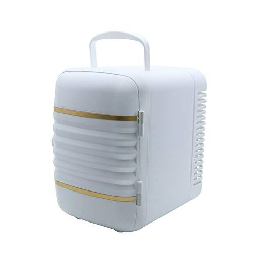 fosa1 Mini réfrigérateurs Réfrigérateur de Voiture Mini véhicule Automobile congélateur Multi-Fonction Accueil Voyage Cooler4l Dual-Usage Refroidissement/Chauffage Réfrigérateur 52W 12V Portable