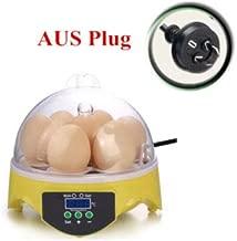 FidgetGear Hatching Automatic Egg Incubator Digital Temperature Hatchery Machine Hatcher MX