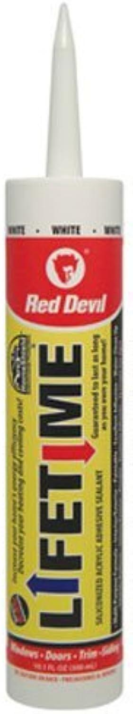 rot Devil Lifetime Lifetime Lifetime Marke Caulk mit Silikon 0856 B000BOB5P4 | Outlet Online Store  226e8e