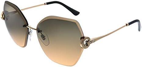 Sunglasses Bvlgari BV 6105 B 201418 Pink Gold product image