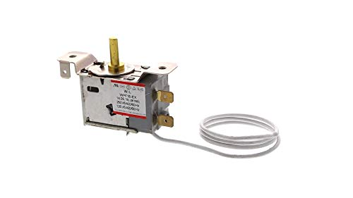 PROLINE, THERMOSTAT Froid WPF15-EX