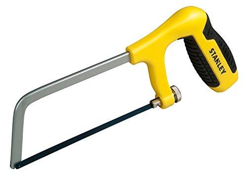 STANLEY 1-15-317 - Sierra para metales 152 mm