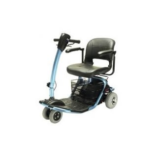 Electric Mobility Rascal Liteway 3 Plus Mobility Scooter