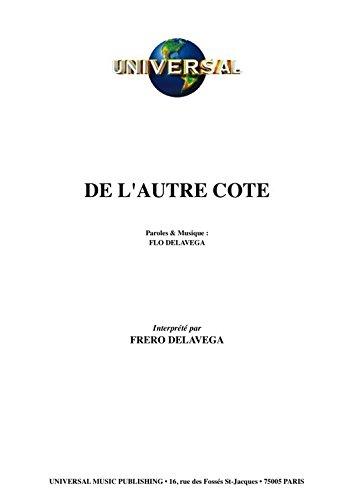 DE L\'AUTRE COTÉ