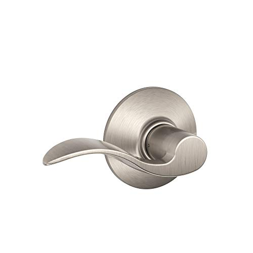 Best schlage camelot passage lever for 2020