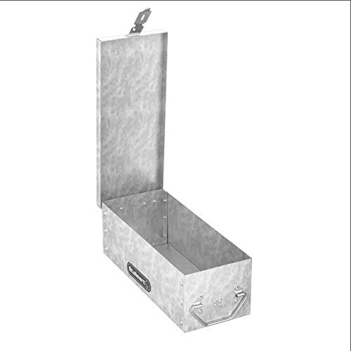 caja almacenamiento galvanizado fabricante Trademark Tools