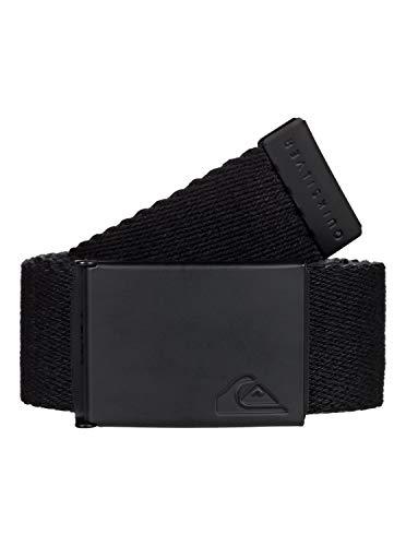 Quiksilver Herren The Jam Belts, Black, 1SZ