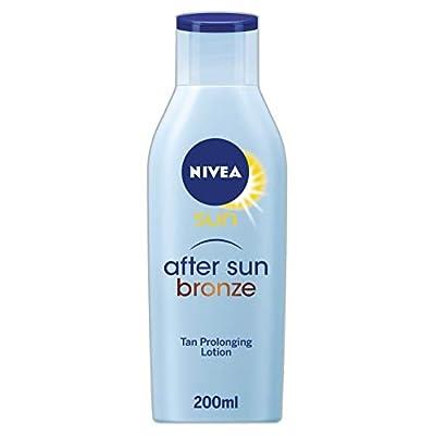 Nivea After Sun Bronze