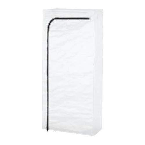 HYLLIS IKEA Bezug für Gartenmöbel; transparent; (60x27x140cm)