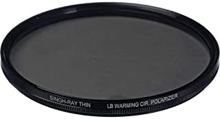 Singh Ray 82mm LB Warming Polarizer Thin Mount