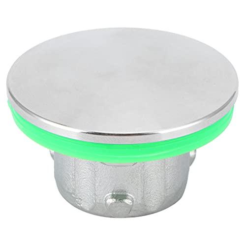 GAESHOW Protecteur de couvercle de tête de couteau en acier inoxydable pour mélangeur Vorwerk Thermomix TM5