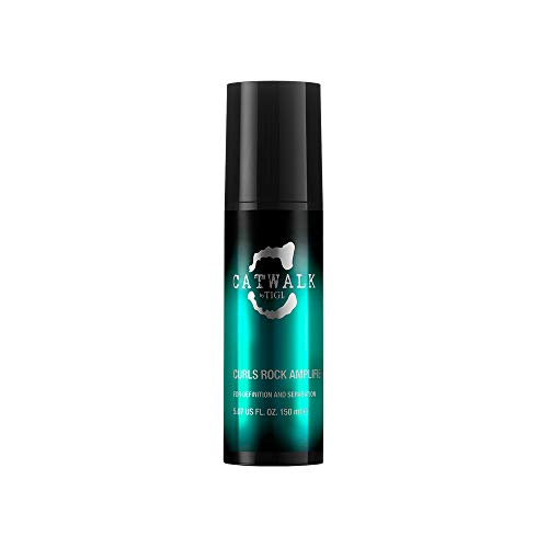 TIGI CURLS ROCK AMP 150 ml