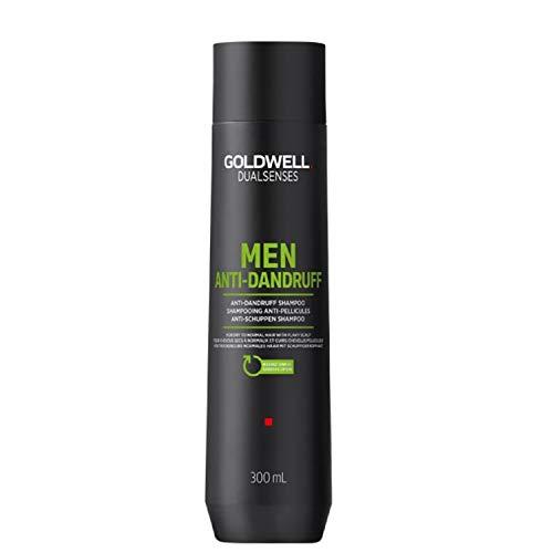Goldwell Dualsenses - Shampoo Antiforfora, uomo, 300 ml