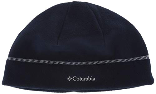 Columbia Men's Fast Trek Hat, dark nocturnal/Tradewinds grey, Large/X-Large