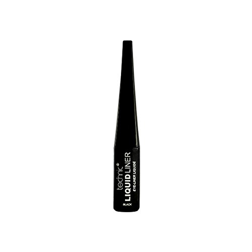 Technic Liquid Eyeliner 6ml-Black