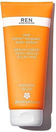 REN Skincare - Sérum Corps Peau Neuve Éclat AHA 200ml